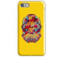 Ziggy Starlord iPhone Case/Skin