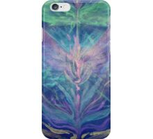 Invisible world iPhone Case/Skin