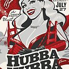 Hubba Hubba Revue | Sparkly Devil | Memorial/San Francisco Burlesque by caseycastille