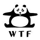 WTF by Wilbur Dawbarn