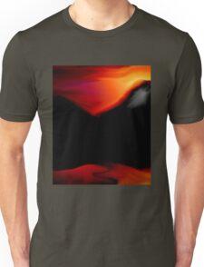 Symbols Of Heaven And Earth  Unisex T-Shirt