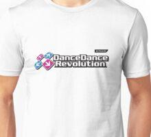Dance Dance Revolution by Konami Unisex T-Shirt