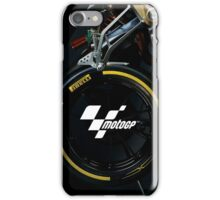 Motogp case iPhone Case/Skin