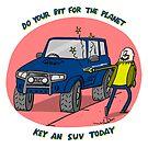 Do Your Bit! by Wilbur Dawbarn