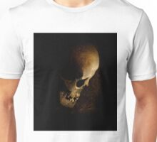 When your nightmare comes Unisex T-Shirt