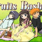 Fruits Basket by Jamie Keenan
