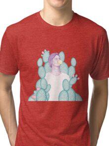 Dilka Tri-blend T-Shirt