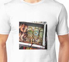 Lobsters Unisex T-Shirt