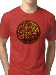 Doctor Strange, magical symbol, sorcery, sign, comic Tri-blend T-Shirt