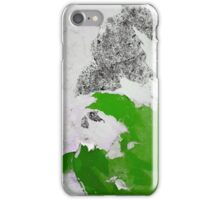 I See Trees Of Green... iPhone Case/Skin