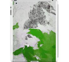 I See Trees Of Green... iPad Case/Skin