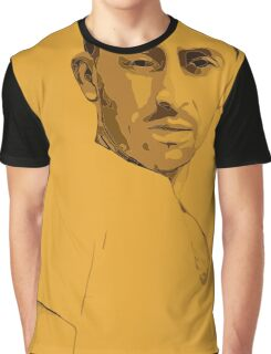 Young man Graphic T-Shirt