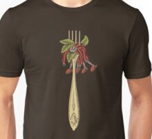 Spider on The Sage Unisex T-Shirt
