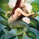 Water Garden by ChristianSchloe