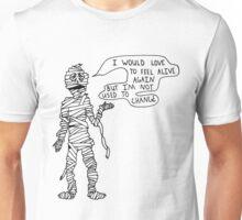 Citizen Band - Sleep Unisex T-Shirt