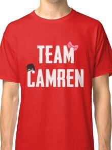 Team Camren Classic T-Shirt