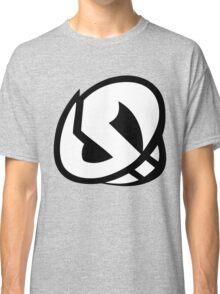 Pokemon - Team Skull Logo Classic T-Shirt