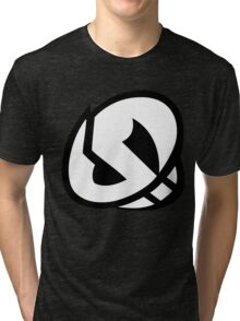 Pokemon - Team Skull Logo Tri-blend T-Shirt