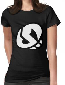 Pokemon - Team Skull Logo Womens Fitted T-Shirt