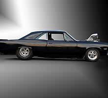 1967 Chevelle 'Pro Street' by DaveKoontz