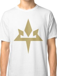 Pokemon - Aether Foundation Logo Classic T-Shirt