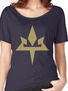 Pokemon - Aether Foundation Logo Women's Relaxed Fit T-Shirt