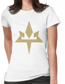 Pokemon - Aether Foundation Logo Womens Fitted T-Shirt