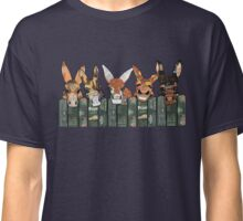 Donkey five Classic T-Shirt