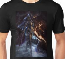 Dancer of the Boreal Valley Unisex T-Shirt
