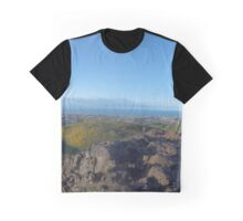Arthur's Seat Graphic T-Shirt