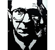 Tinker Tailor Soldier Spy (Gary Oldman) Photographic Print
