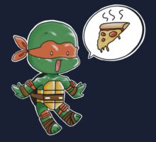 Cowabunga! by QuoteQueen