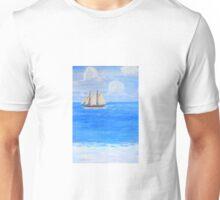 At Sea Unisex T-Shirt