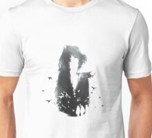deathly hallows brothers Unisex T-Shirt