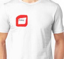 Pokey Unisex T-Shirt