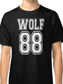♥♫I Love KPop-Awesome EXO WOLF 88♪♥ Classic T-Shirt