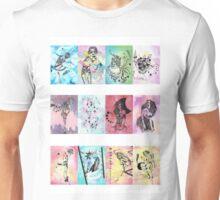 ZODIAC SIGNS SERIES Unisex T-Shirt