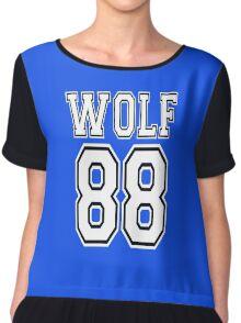 ♥♫I Love KPop-Awesome EXO WOLF 88♪♥ Chiffon Top