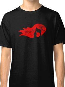 Shhh!!! Gilmore Girls Secret Bar Classic T-Shirt