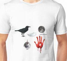 The Vampire Diaries - Inspired Stuff Unisex T-Shirt