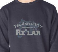 THE UNIVERSITY: RE'LAR Pullover