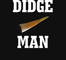 Didge Man Unisex T-Shirt