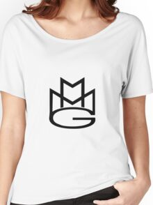 Maybach Music Women's Relaxed Fit T-Shirt