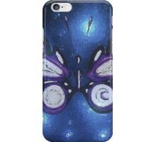 DESNA, The Song Of The Spheres iPhone Case/Skin