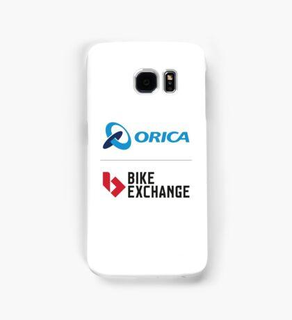 ORICA BikeExchange Samsung Galaxy Case/Skin