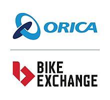 ORICA BikeExchange Photographic Print