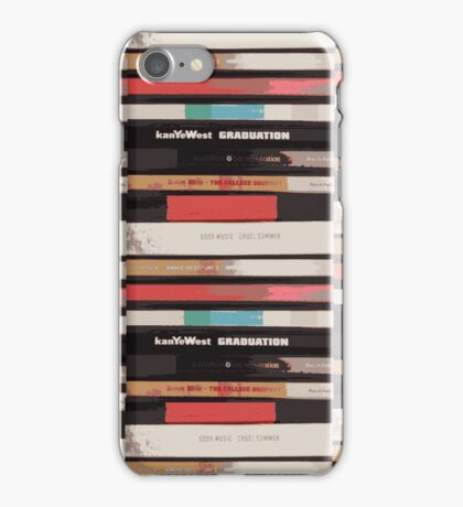 Classics iPhone Case/Skin