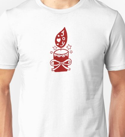 Share The Joy of Christmas Unisex T-Shirt