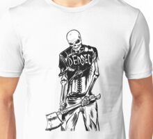 Dedsec - Skull Unisex T-Shirt