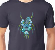 Dewpider and Araquanid Unisex T-Shirt